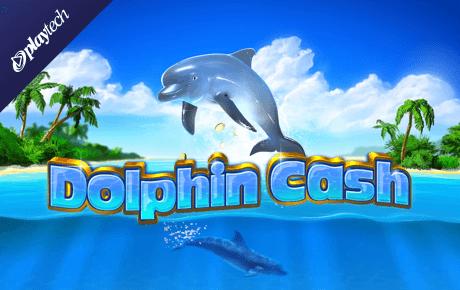 dolphin cash slot machine online