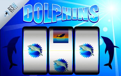 dolphins slot machine online