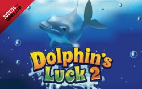 dolphin's luck 2 slot machine online