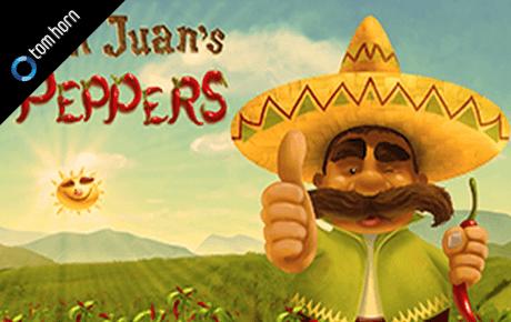 don juan's peppers slot machine online