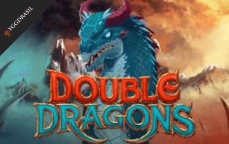 double dragons slot machine online