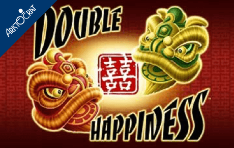 double happiness slot machine online