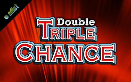 double triple chance slot machine online