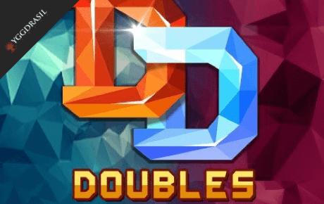 Doubles slot machine