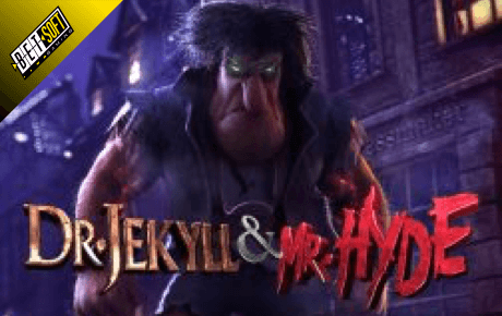 Dr Jekyll and Mr Hyde slot machine