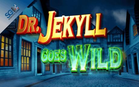 dr jekyll goes wild slot machine online