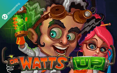 dr watts up slot machine online