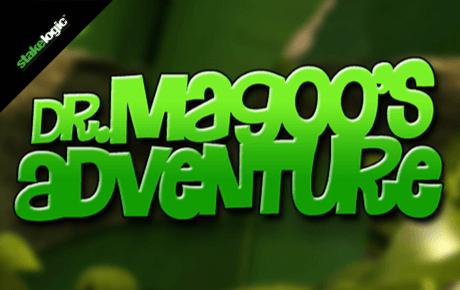 dr. magoo's adventure slot machine online