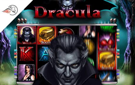 dracula slot machine online