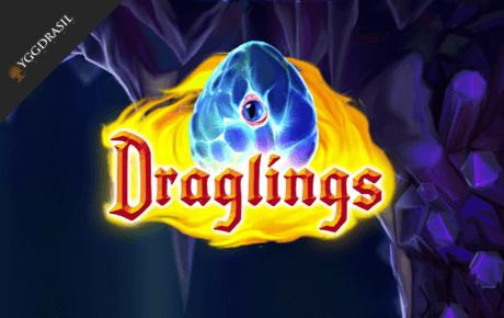 draglings slot machine online