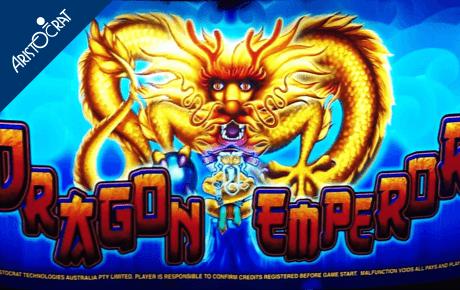 dragon emperor slot machine online