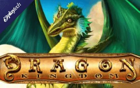 dragon kingdom slot machine online