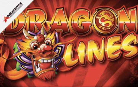 dragon lines slot machine online