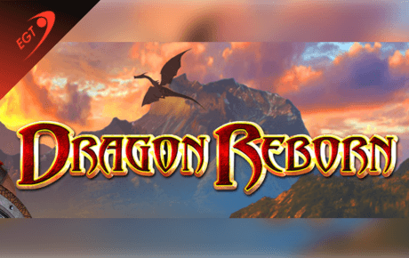 dragon reborn slot machine online