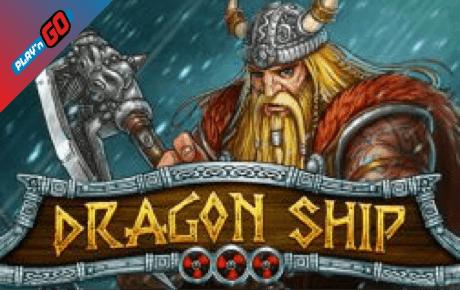 dragon ship slot machine online