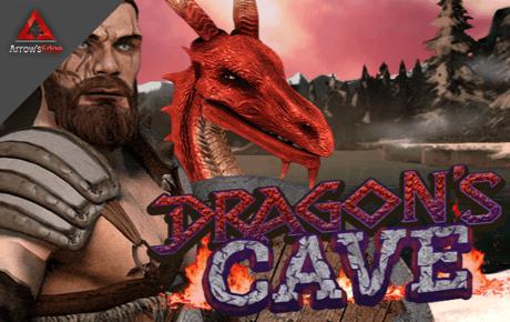 dragon's cave slot machine online