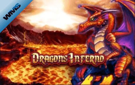 Dragon's Inferno slot machine