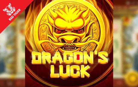 dragon's luck slot machine online
