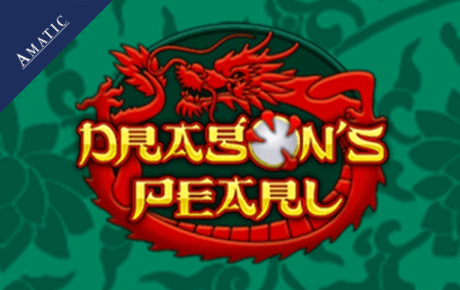 Dragons Pearl slot machine