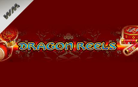 Dragons Reels slot machine