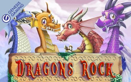 dragons rock slot machine online