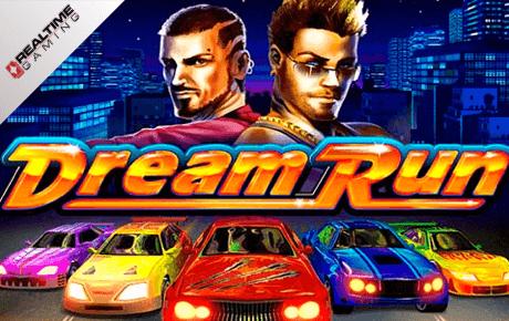 dream run slot machine online
