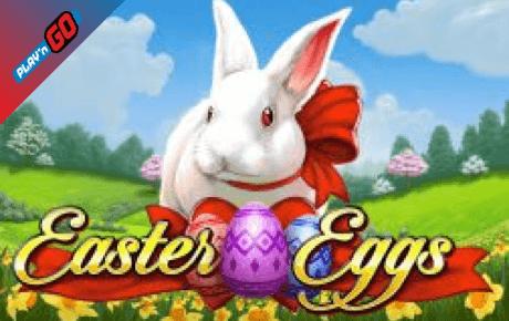 Easter Eggs slot machine