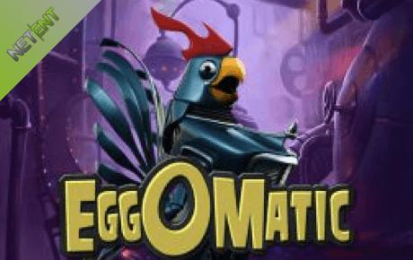 EggOMatic slot machine