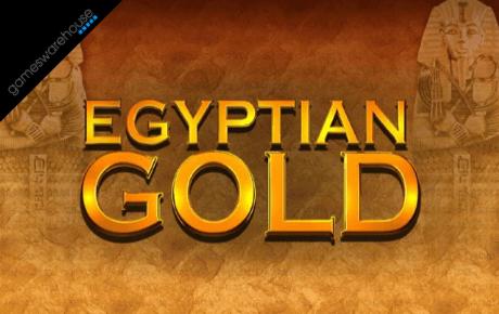 egyptian gold slot machine online