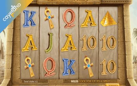 Egyptian Wilds slot machine