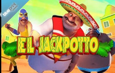 el jackpotto slot machine online