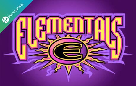 elementals slot machine online