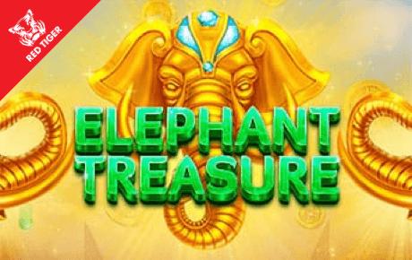 elephant treasure slot machine online