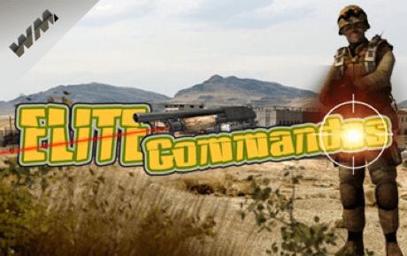 elite commandos slot machine online