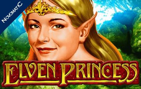 elven princess slot machine online