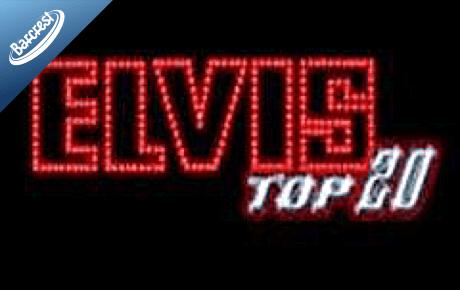 elvis top 20 slot machine online