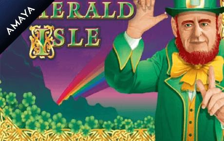 emerald isle slot machine online