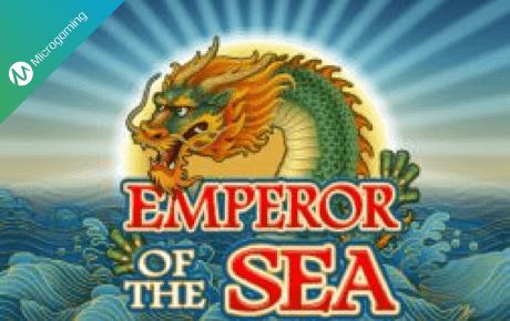 emperor of the sea slot machine online