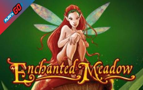 enchanted meadow slot machine online