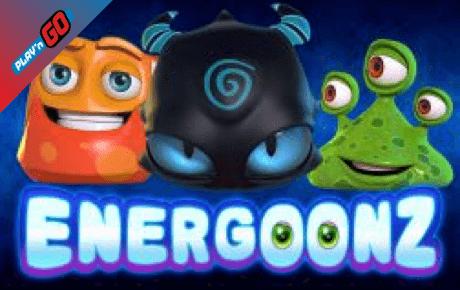 energoonz slot machine online