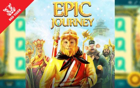 epic journey slot machine online