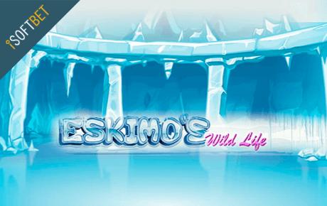 eskimo's wild life slot machine online
