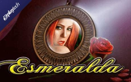 esmeralda slot machine online