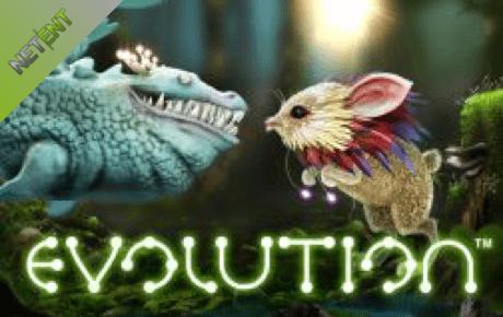 evolution slot machine online