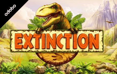 Extinction slot machine