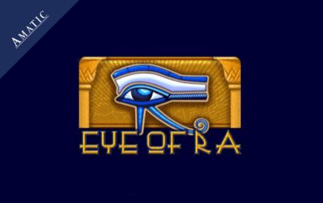 eye of ra slot machine online