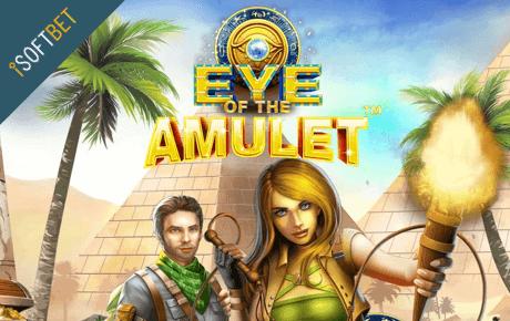 eye of the amulet slot machine online