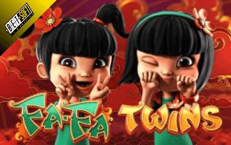 fa-fa twins slot machine online
