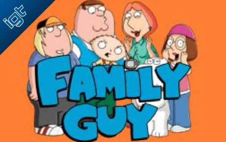 family guy slot machine online