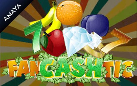 fancashtic slot machine online